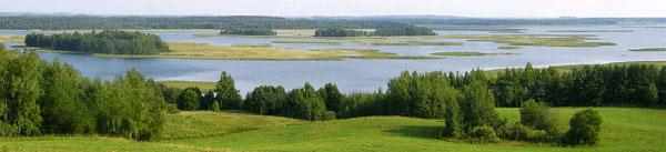 Отдых на браславских озерах. Как снять дом на браславских озерах.