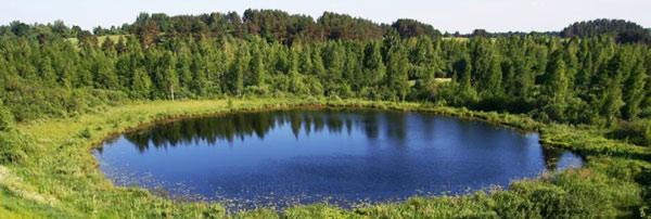 Как снять дом на Браславских озерах? Лучшие усадьбы.