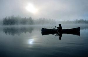 Рыбалка в Гродно