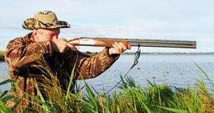 Когда можно охотиться? Сроки, способы и правила охоты.