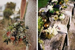 Свадьба в шатрах нынче в моде?